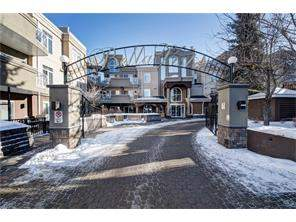 #307 1800 14a ST Sw, Calgary, Bankview Apartment