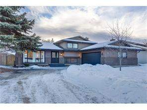 12728 Bonaventure DR Se, Calgary, Detached homes