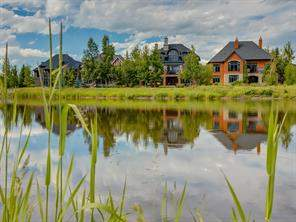15 Crooked Pond Gr in Elbow Valley Estates Rural Rocky View County-MLS® #C4162283