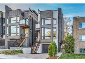 Detached Bankview Calgary Real Estate