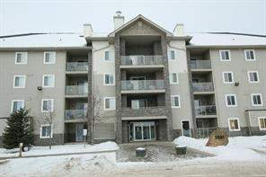 #302 5500 Somervale Co Sw, Calgary, Somerset Apartment