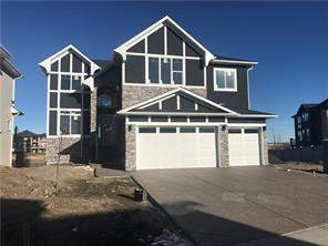 Kinniburgh Detached home in Chestermere