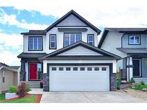 Airdrie Reunion Detached home in Airdrie
