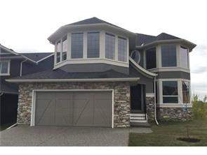 Chestermere Kinniburgh Detached home in Chestermere attached homes