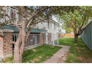 #103 131 20 AV Ne, Calgary, Attached homes