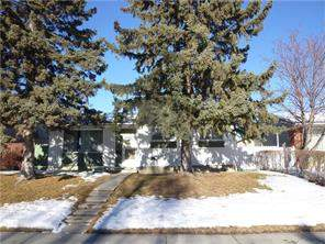 Detached Marlborough Calgary Real Estate