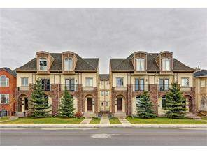 #3 1918 32 ST Sw, Calgary, Killarney/Glengarry Attached