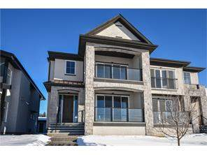 5606 37 ST Sw, Calgary, Attached homes