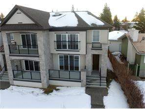 5608 37 ST Sw, Calgary, Attached homes