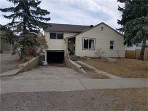 Detached Montgomery Calgary Real Estate