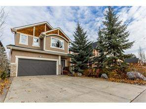 Valley Ridge Calgary Detached homes Listing