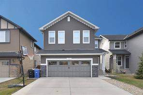 36 Silverado Skies Ln Sw, Calgary, Silverado Detached