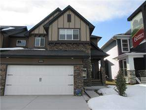 115 Cooperswood PL Sw, Airdrie, Attached homes