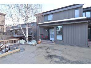 Attached Lakeview Calgary Real Estate