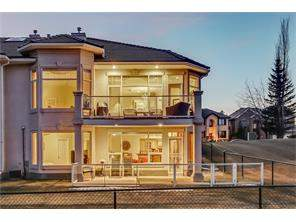4598 Hamptons WY Nw, Calgary, Hamptons Attached