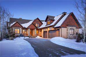Elbow Valley Estates Detached home in Rural Rocky View County