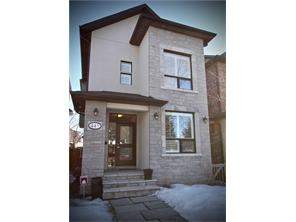 448 13 ST Nw, Calgary, Detached homes