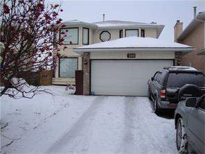 Detached Christie Park Calgary real estate