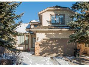 51 Shawnee CR Sw, Calgary, Detached homes