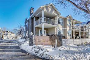 Inglewood #20 2318 17 ST Se, Calgary, Inglewood Attached condominiums