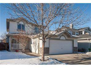 26 Thornleigh WY Se, Airdrie, Thorburn Detached
