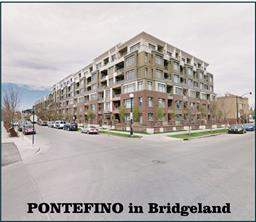 Bridgeland Bridgeland/Riverside Apartment home in Calgary