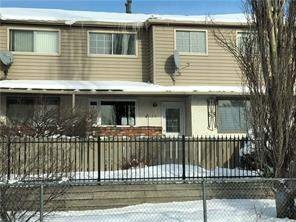 #110 203 Lynnview RD Se, Calgary, Ogden Attached