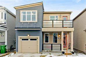 Cityscape Detached home in Calgary