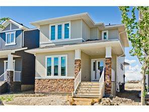 442 Redstone DR Ne in Redstone Calgary-MLS® #C4162805