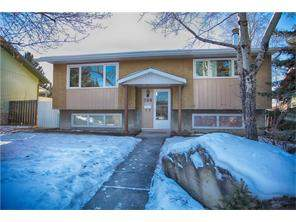 308 Rundleson PL Ne, Calgary, Rundle Detached