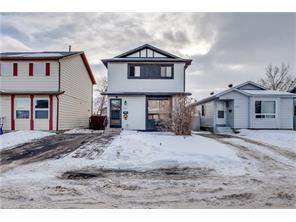111 Erin Ridge RD Se, Calgary, Erin Woods Detached