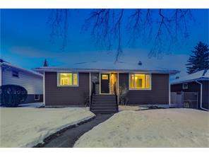3316 34 AV Sw, Calgary, Rutland Park Detached