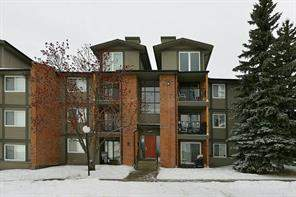 Coach Hill Apartment home in Calgary