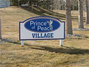 Prince Of Peace Village Homes for sale, Land