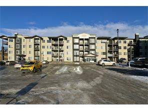 Apartment Glenbow Cochrane Real Estate