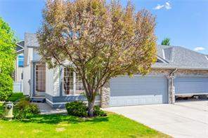 Attached Douglasdale/Glen Calgary real estate Listing