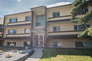 #12 1633 11 AV Sw, Calgary, Apartment homes