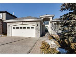 Detached Edgemont Calgary Real Estate