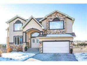 West Pointe Detached home in Cochrane