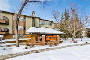 #210 550 Westwood DR Sw, Calgary, Apartment homes