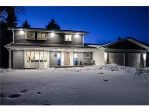 655 Wilderness DR Se, Calgary, Detached homes