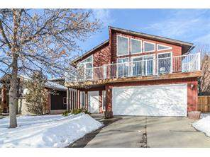 14511 Deer Ridge DR Se, Calgary, Detached homes