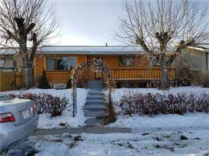 564 Penswood RD Se, Calgary, Detached homes