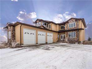 East Chestermere Detached home in Chestermere