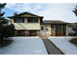 Detached Jensen Airdrie Real Estate