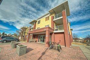 Monterey Park Apartment home in Calgary