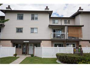 #9 3705 Fonda WY Se, Calgary, Attached homes