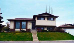 Detached Mayland Heights Calgary Real Estate