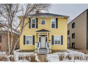 810 9a ST Nw, Calgary, Detached homes Listing