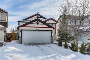 Detached Coventry Hills Calgary Real Estate